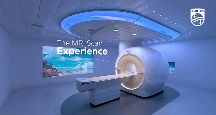 The MRI Scan Experience
