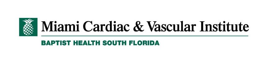 Logo du Miami Cardiac and Vascular Institute