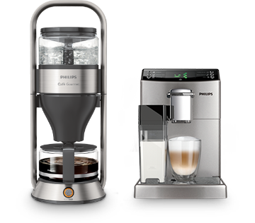 Coffee Maker Made In Usa Or Europe : Types de cafe et FAQ Philips