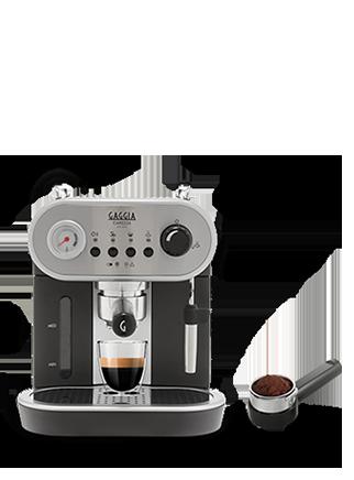 cafe espresso machine