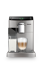 Machines espresso super automatiques Philips