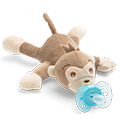 Peluche ultra-douce Philips Avent