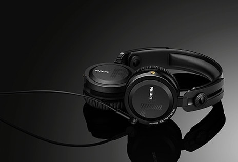 Casque DJ Philips compact