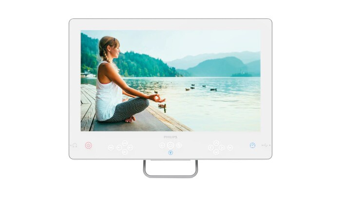 Philips Bedside TV