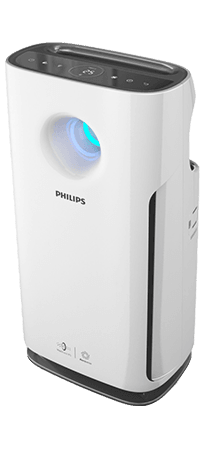 Purificateur d'air Philips