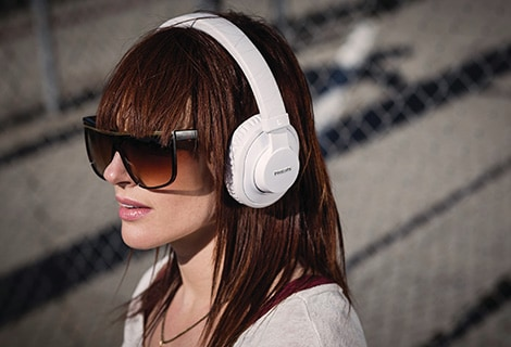 Philips casques Bluetooth pour un confort au quotidien